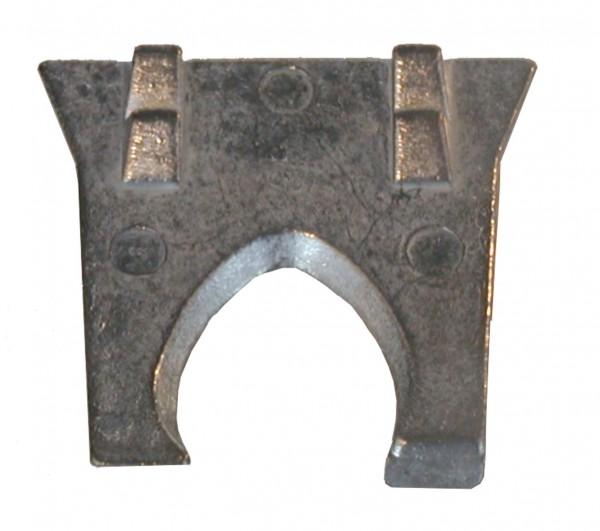 Krallenstielkeil 28 mm Nr. 4