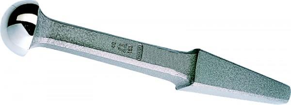 Faust rund, hochrund gewölbt 0,8 kg