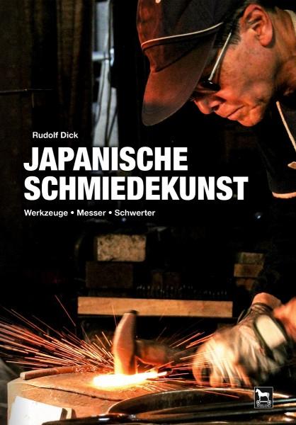 Buch: Japanische Schwertschmiedekunst