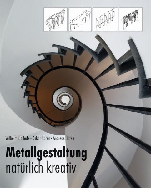 Buch: Metallgestaltung natürlich kreativ