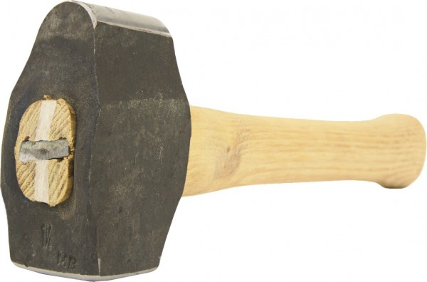 Exklusivhammer Kreuzschlag ca. 1,25 kg