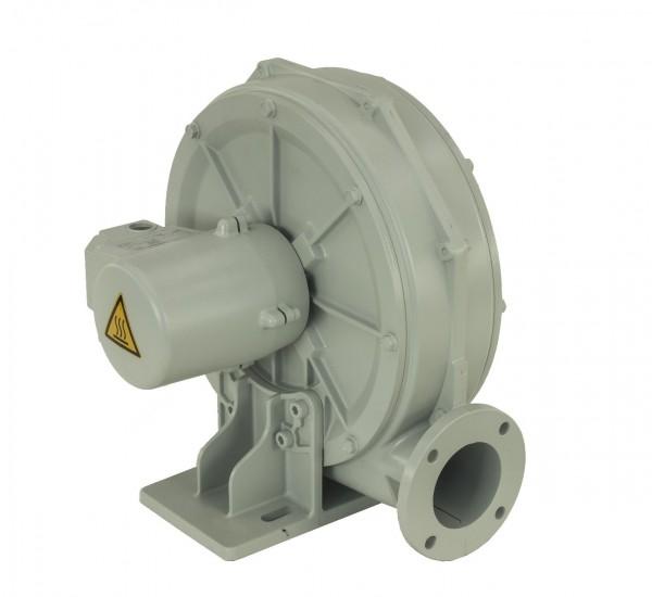 Ventilator Typ RD-10
