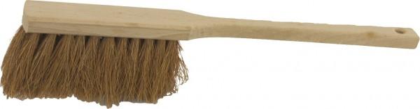 Handfeger mit Holzgriff