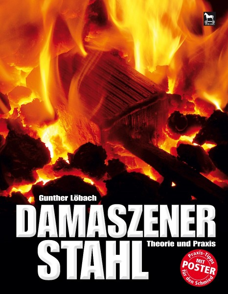 Buch: Damaszener Stahl