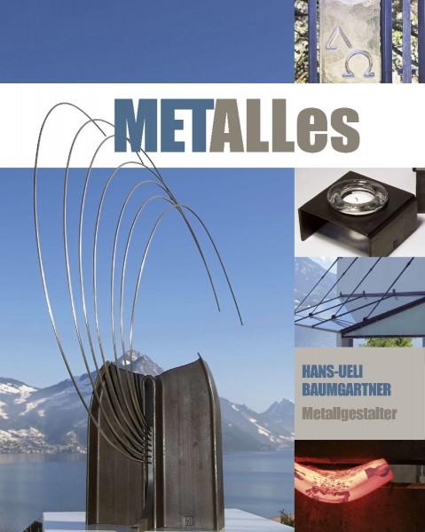 Buch: METALLes