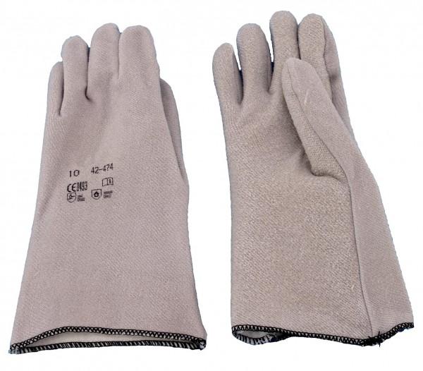Hitzeschutz-Fingerhandschuhe