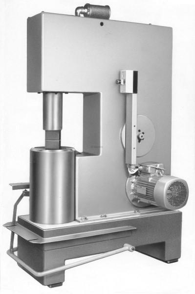 2000 K/CF50 Luftschmiedehammer