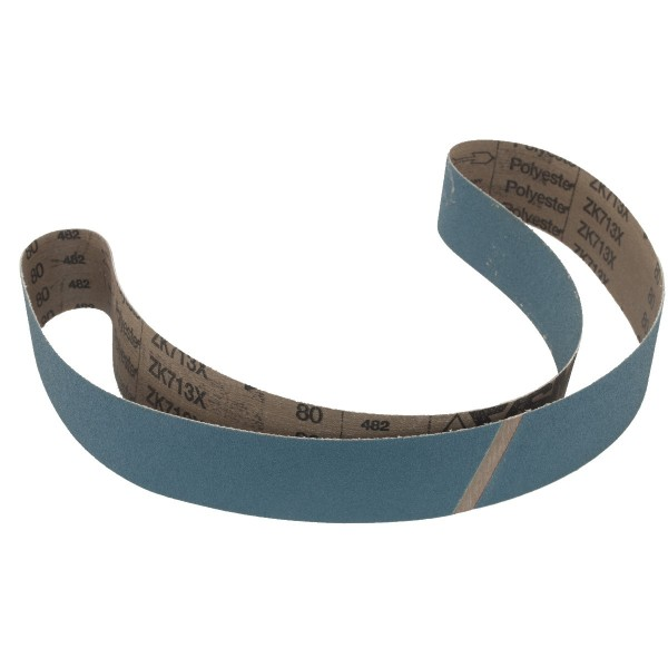 Schleifband K 60, 50x1220 mm