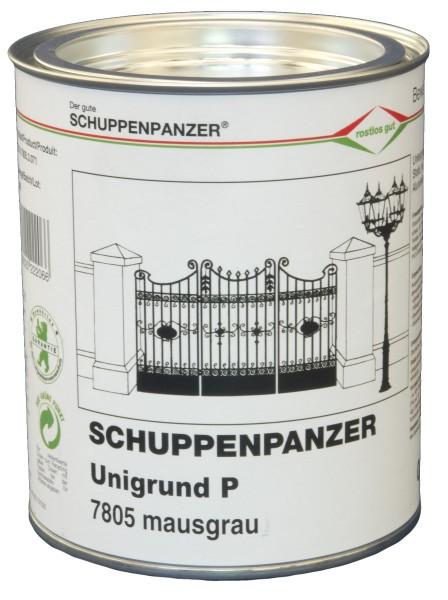 Schuppenpanzer Unigrund P 750 ml