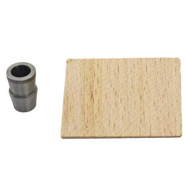Holz- und Ringkeil für Hammerstiel (bis 1,25 kg)