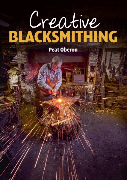 book: Creative Blacksmithing