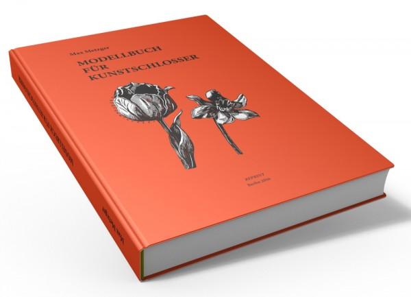 Modellbuch für Kunstschlosser (1931)