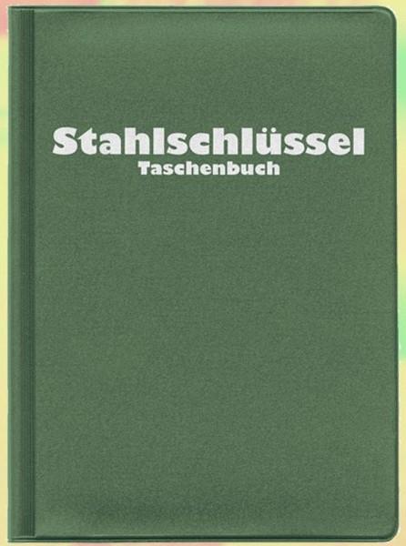 Stahlschlüssel Taschenbuch A 6