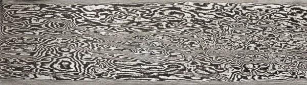 Wilder Damast (Carbon) #Varinfo
