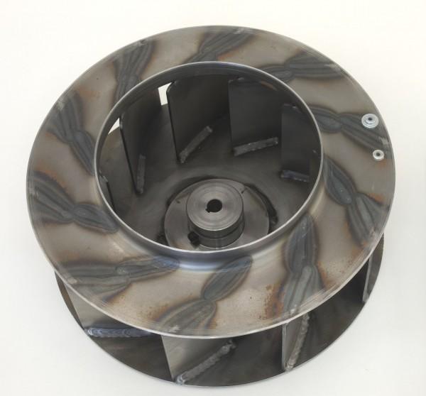 Ventilatorlaufrad ø 250 mm