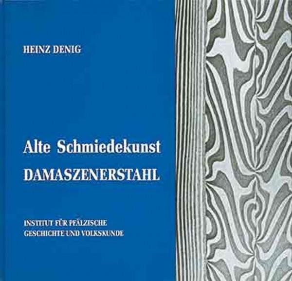 Buch: Damaszenerstahl - Band 1