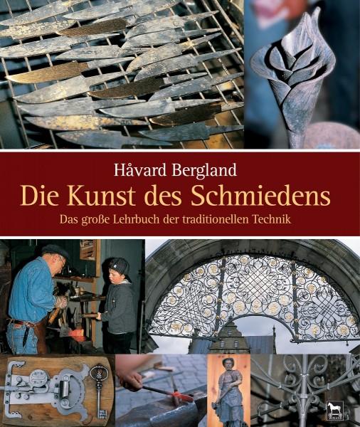Buch: Die Kunst des Schmiedens