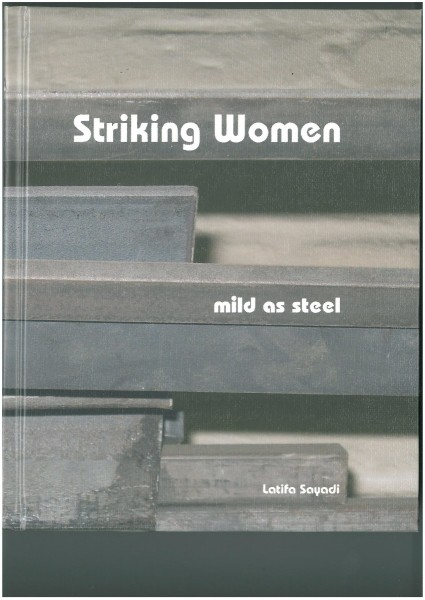 Buch: Striking Women - mild as steel
