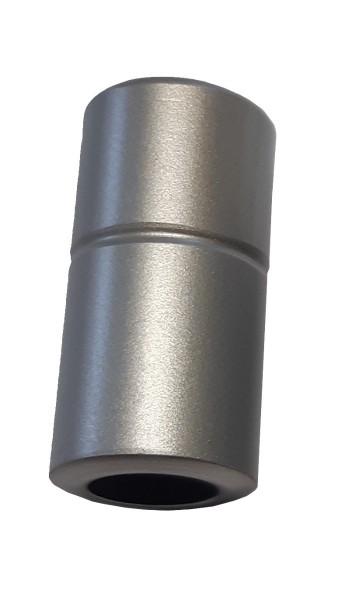 Ersatzhülse Silber für Schlagdengler