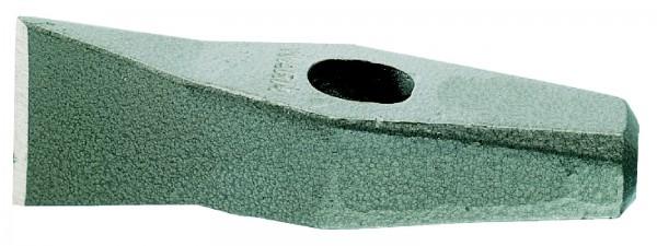Warmschrotmeissel 1,5 kg wolframlegiert