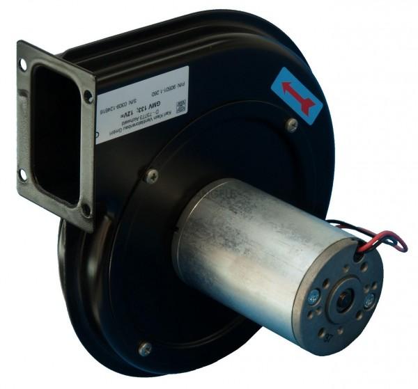 Ventilator Typ GMV 133