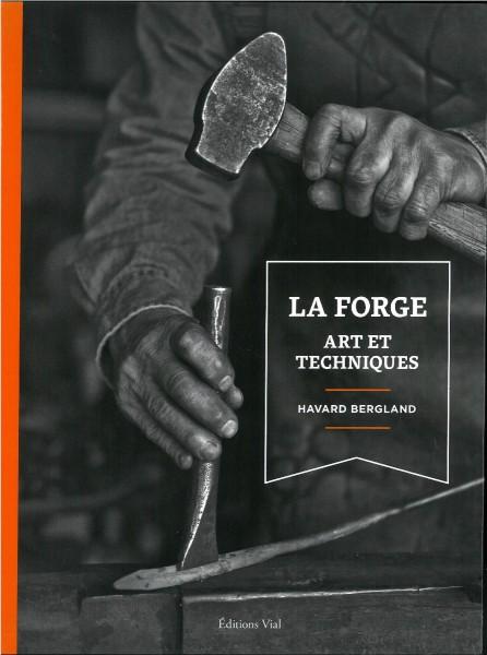 Buch: Art et Techniques de la Forge