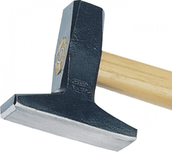 Pritschhammer 0,9 kg