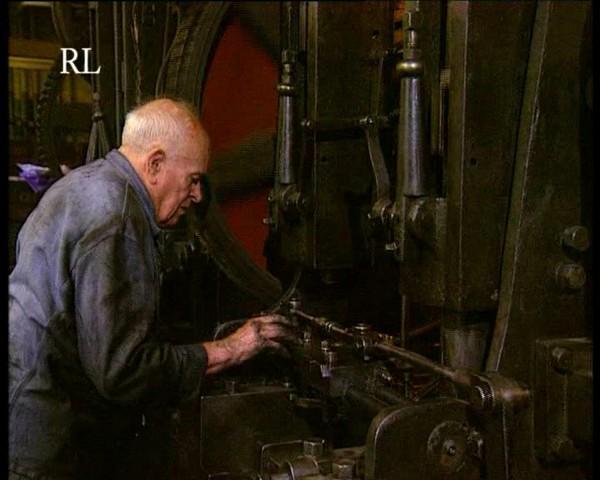 DVD-Video: Der Nagelschmied
