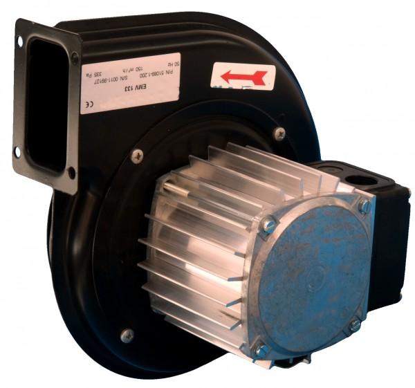 Ventilator Typ DMV 133/S