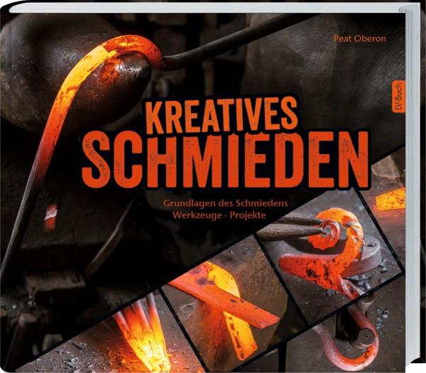Buch: Kreatives Schmieden