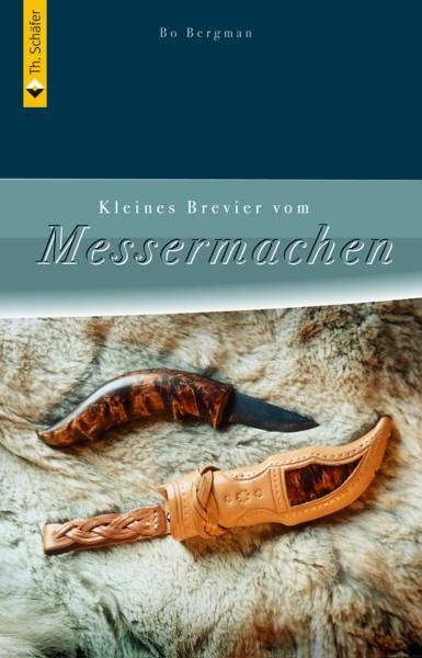 Buch: Kleines Brevier vom Messermachen