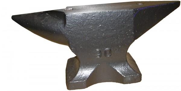 30 kg Zweihorn-Amboss  Form B