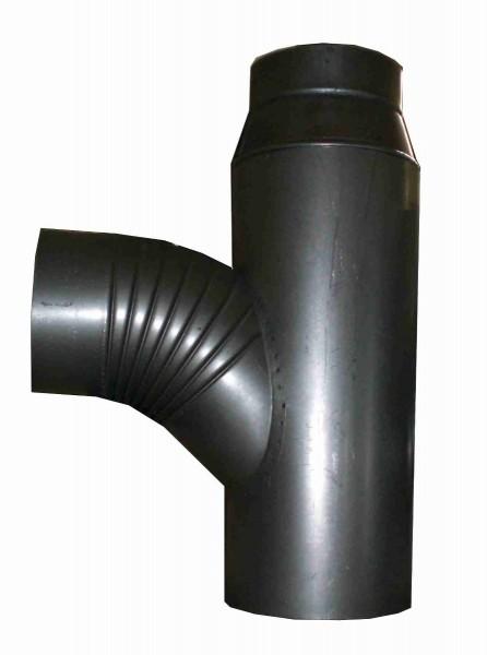 Rauchrohr T 180-180-220 mm