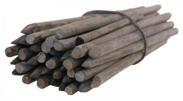 Naturstein-Schiefergriffel, Packung mit 50 Stück