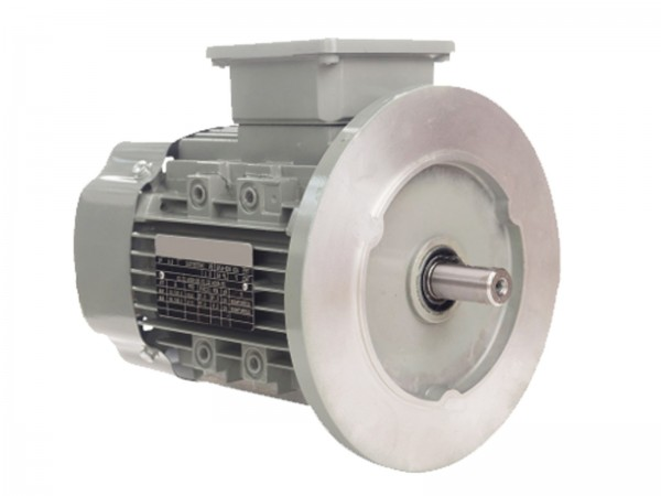 Motor G 15.4/ A 15.4 - 400V