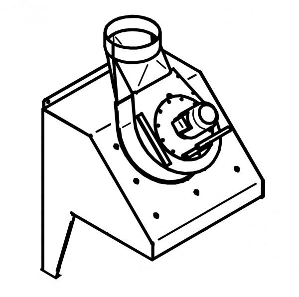 Rauchabsaugung Typ A-15.3