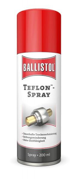 Teflon Spray 200ml