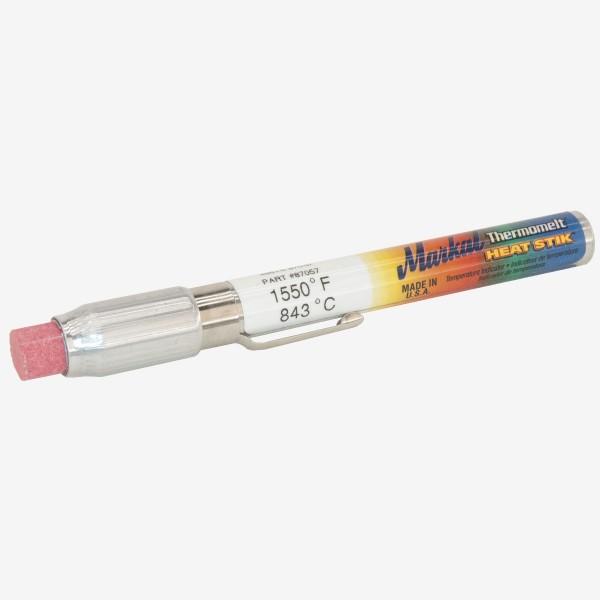 Temperaturanzeigender Stift 843 (850) °C