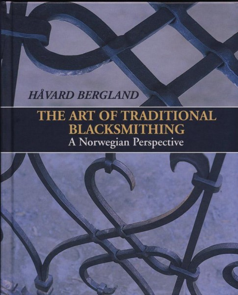 Buch: Bergland. The Art of Traditional Blacksmithing