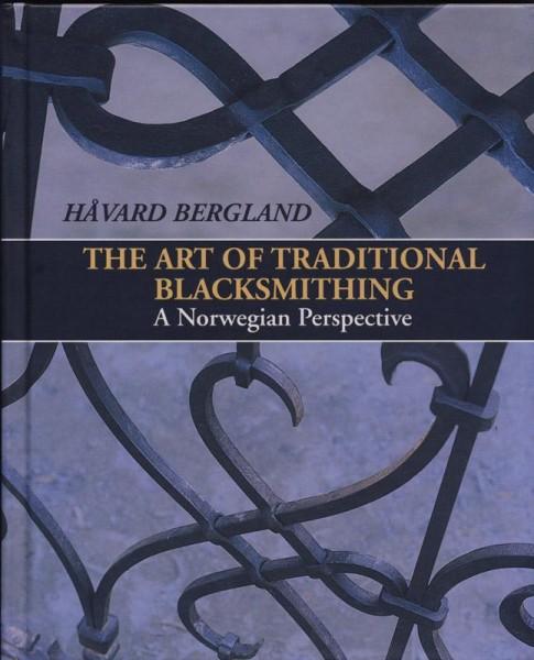 Buch: Bergland. The Art of Traditional Blacksmithing