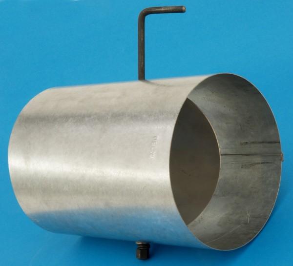 Rauchgasklappe ø 180 mm