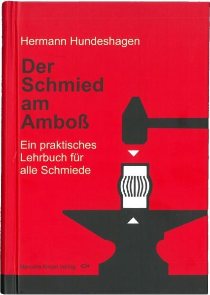Buch: Der Schmied am Amboss