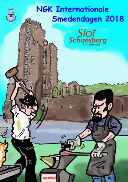 Logo-NGK-Smedendagen-2018-Slot-Schaesberg