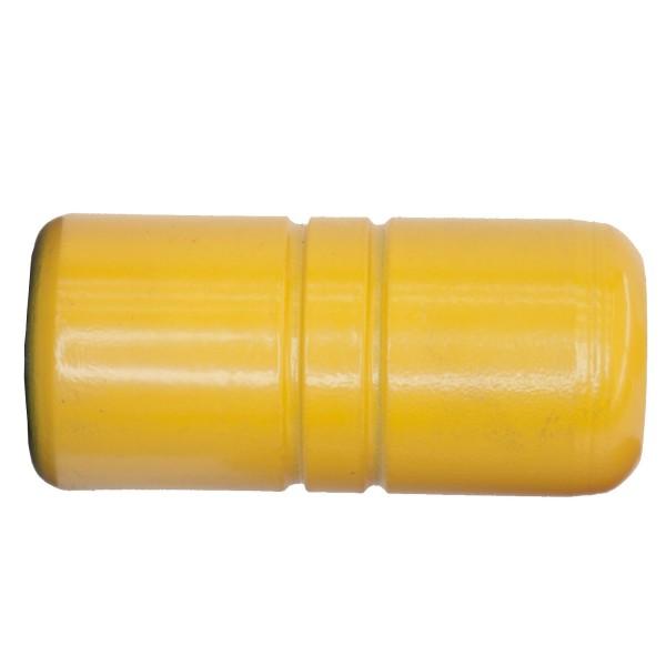 Ersatzhülse gelb für Schlagdengler