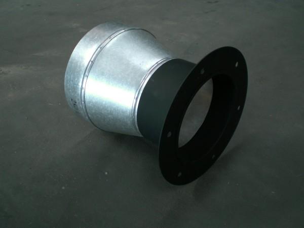 Ansaugstutzen ø 250 mm G-15