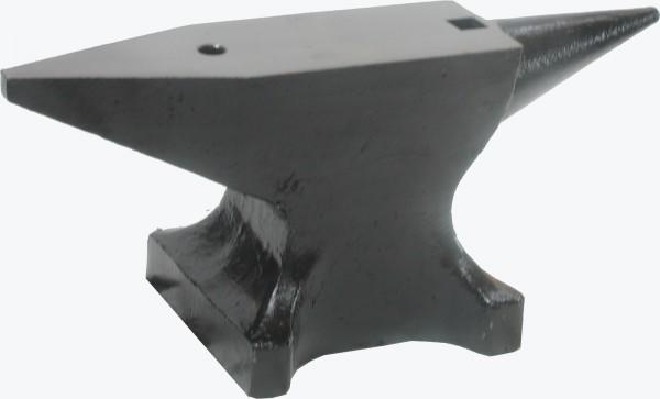 50 kg Zweihorn-Amboss norddeutsche Form