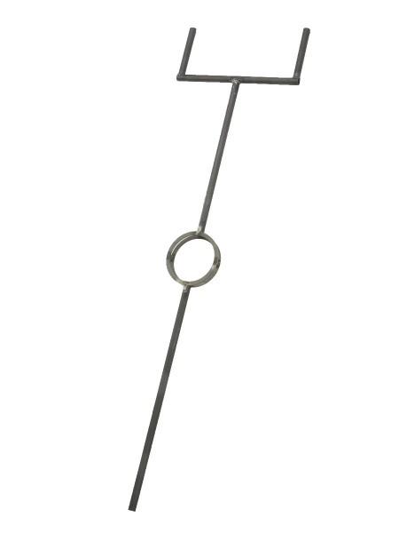 Tiegeltraggabel ø 180 mm