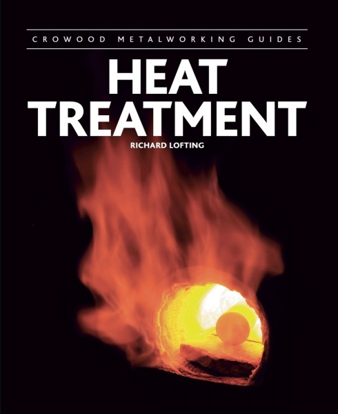book: Heat Treatment