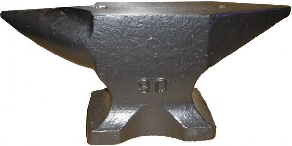 90 kg Zweihorn-Amboss  Form B