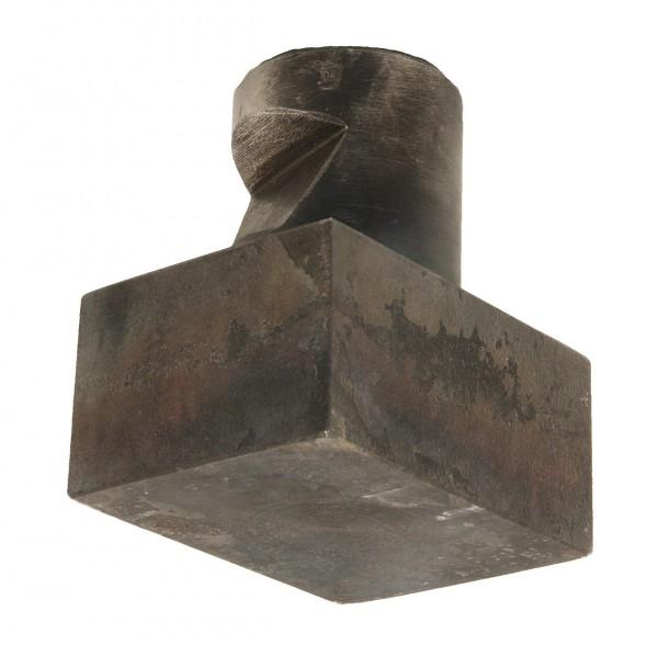 Flachgesenk (kurz) oben für Federhammer Meitinger